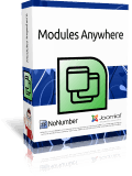 modules anywhere